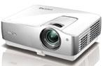 BENQ W1100投影機-博士佳商城